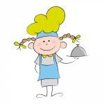 Vaření a děti