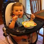 Dětská výživa – zdravá a plnohodnotná (druhá část)
