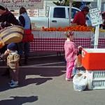 Nákupy vs. děti