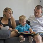 Kniha jako vánoční dárek? Pár tipů pro malé i dospívající