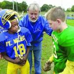 Děti a sport