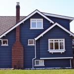 Bydlení s prarodiči vs. samostatně žijící rodina