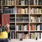 Knihovna – ukažte dětem, jak trávit volný čas a najít spoustu zajímavostí