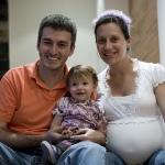 Matky u druhého dítěte jsou při výchově jiné
