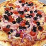 Pizza Gotti: Nejlepší pizza v Plzni