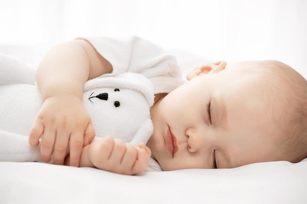 Zajistěte dětem kvalitní spánek