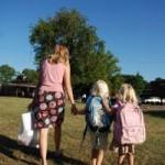 Děti blízko od sebe – co vás čeká?
