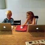 Děti a internet
