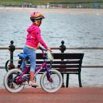 Dětské kolo – druhá část