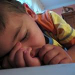 Odpolední spánek