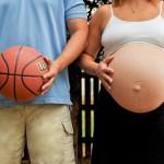 Sport a těhotenství