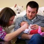 Proč mít a proč nemít děti