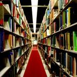 Knihovny vs. děti