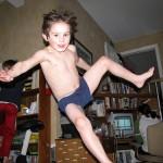 ADHD neboli hyperaktivita