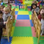 Nástup do mateřské školy