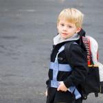 Nástup do školy versus odložení školní docházky