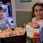 Co dělat, když dítě nechce jíst