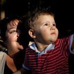 Výchova dětí – 1. část