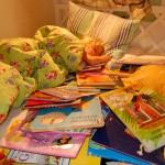 Knížky, které budou bavit nejen děti, ale i vás