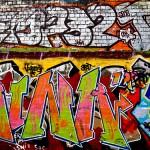 Graffiti vandalismus nebo moderní forma umění?