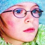 Děti a nošení brýlí a rovnátek