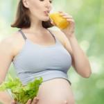 Jste těhotná? Pamatujte na kyselinu listovou!