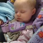 Bezpečné cestování s dětmi? Co je nezbytností?