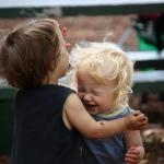 Malé děti malé starosti, velké děti velké starosti