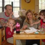 Jak dětem usnadnit co nejvíce rozvod
