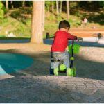 Parádní hračky pro nejmenší, díky kterým se budou těšit ven