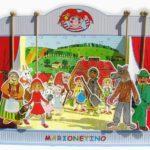 Dětská loutková divadla jsou hračkou, kterou budou vaše děti milovat po mnoho let
