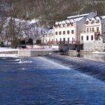 Zimní přírodou v okolí Karlštejna